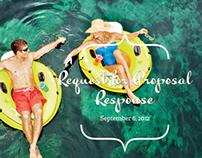 RFP Response for Local Visitors Bureau