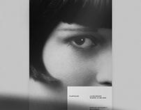 Filmpodium Louise Brooks