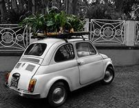 ITALIAN DREAM // Ph & Retouching