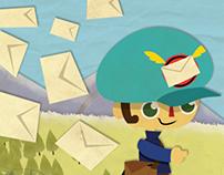 Letter 4 U Fake Cartridge