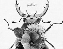 Personal Identity Design: 'gardener'