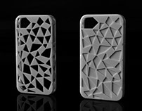3D Printed iPhone Cases