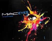 MAC EYES