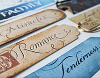 Windwishes - gift items for weddings