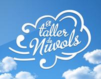 """CAMPAING: """"EL TALLER DE NUVOLS"""""""