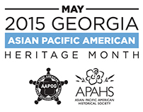 MAY 2015 - Georgia APA Heritage Month