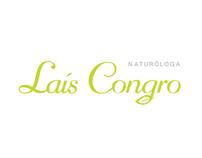 Laís Congro - Naturóloga