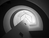 Guggenheim Museum - Interior | NY