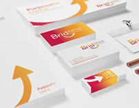 Brid Kehoe Coaching Brand Identity