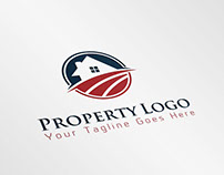 Property | Logo Template