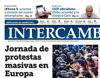 Diario Intercambio