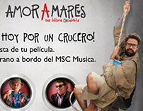NEW APP - Film Amor a Mares