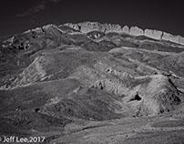 Dinosaur Ridge Line