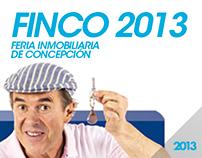 Finco 2013 - Feria Inmobiliaria de Concepción