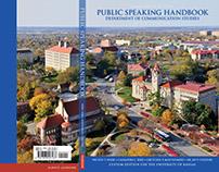 PUBLIC SPEAKING HANDBOOK -Graphic Design