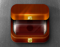 Dexter iOS icon