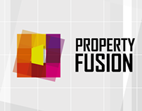 Property Fusion - Branding