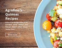 Agrofino Web