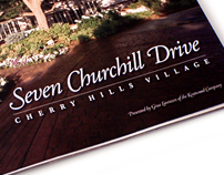 7 Churchill Dr - Luxury Real Estate Brochure & Website