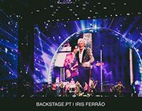 Rod Stewart - 01 de Julho - Altice Arena