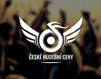 Logo (design)  České hudební ceny