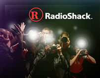 Radio Shack : Big Break pitch