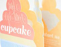 Cupcake Brochure