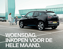 BMW Campaign