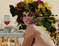 MUSA I Cajas de Vino Iluminadas