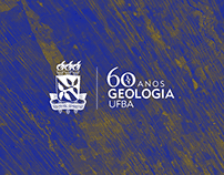 60 Anos Geologia - UFBA