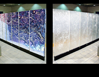 Veiled Divide
