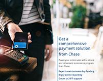 Chase Merchant Services Partner Print Layout