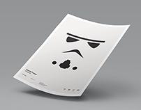 Imperial Trooper Evolution