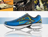 Legas 2014 Twister & T-RX Run