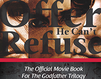 The GodFather Coffee Table Book Project
