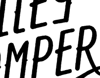 Molley Chomper Hard Cider