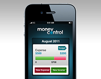 MoneyControl iPhone app
