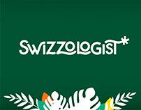 Branding · Swizzologist