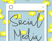 SocialMedia Folio