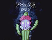 Ilustração de capa - Cactus