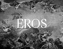 Eros Typeface