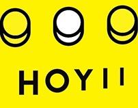 INTRO | HOYII-北車站 跳舞篇