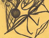 Cestinabile ad Arte (Scarabocchi  Anni '90)