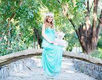 Gaby | Maternidad