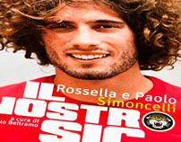 Personal items of Marco Simoncelli
