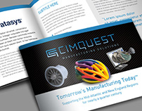 Cimquest Branding