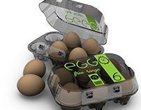 EGGO - Free Range Eggs