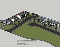 Part of 84 Residential Development  Castlebridg