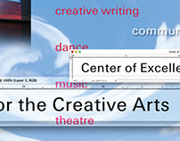 APSU, Center of Excellence for the Creative Arts