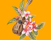 Hawaiian Vibes